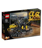 KLOCKI LEGO TECHNIC KOPARKA GĄSIENICOWA 42094