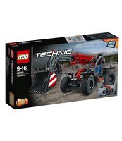 KLOCKI LEGO TECHNIC ŁADOWARKA TELESKOPOWA 42061