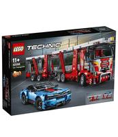 KLOCKI LEGO TECHNIC LAWETA 42098