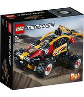 KLOCKI LEGO TECHNIC ŁAZIK 42101