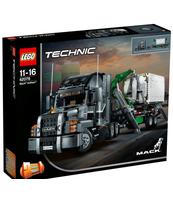 KLOCKI LEGO TECHNIC MACK® ANTHEM 42078