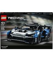 KLOCKI LEGO® TECHNIC MCLAREN SENNA GTR™ 42123