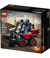 KLOCKI LEGO® TECHNIC MINIŁADOWARKA 42116