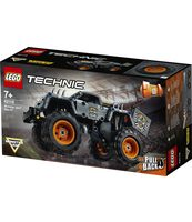 KLOCKI LEGO® TECHNIC MONSTER JAM® MAX-D® 42119