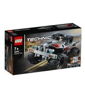 KLOCKI LEGO TECHNIC MONSTER TRUCK ZŁOCZYŃCÓW 42090