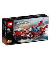 KLOCKI LEGO TECHNIC MOTORÓWKA 42089