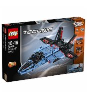KLOCKI LEGO TECHNIC ODRZUTOWIEC 42066