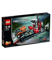 KLOCKI LEGO TECHNIC PODUSZKOWIEC 42076