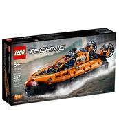 KLOCKI LEGO® TECHNIC PODUSZKOWIEC RATOWNICZY (42120)