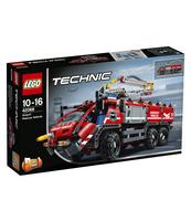 KLOCKI LEGO TECHNIC POJAZD STRAŻY POŻARNEJ 42068