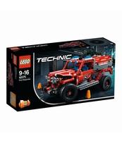 KLOCKI LEGO TECHNIC POJAZD SZYBKIEGO REAGOWANIA 42075