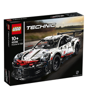 KLOCKI LEGO TECHNIC PORSCHE 911 RSR 42096