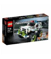 KLOCKI LEGO TECHNIC RADIOWÓZ POŚCIGOWY 42047