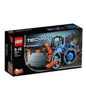 KLOCKI LEGO TECHNIC SPYCHARKA 42071