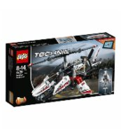 KLOCKI LEGO TECHNIC ULTRALEKKI HELIKOPTER 42057