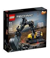 KLOCKI LEGO® TECHNIC WYTRZYMAŁA KOPARKA (42121)