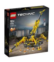 KLOCKI LEGO TECHNIC ŻURAW TYPU PAJĄK 42097