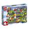 KLOCKI LEGO TOY STORY 4KARNAWAŁOWA KOLEJKA 10771
