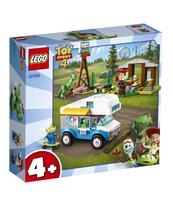 KLOCKI LEGO TOY STORY 4 — WAKACJE W KAMPERZE 10769