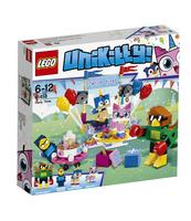 KLOCKI LEGO UNIKITTY CZAS NA IMPREZĘ 41453