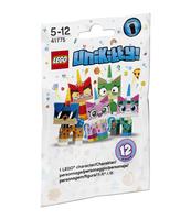KLOCKI LEGO UNIKITTY SERIA KOLEKCJONERSKA KICI ROŻEK™ 1 41775