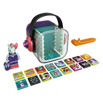 KLOCKI LEGO® VIDIYO UNICORN DJ BEATBOX (43106)