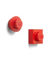 ZESTAW MAGNESÓW LEGO® (CZERWONE)