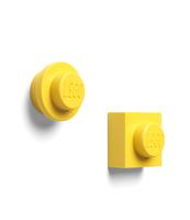ZESTAW MAGNESÓW LEGO® (ŻÓŁTE)