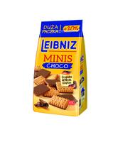 BAH.LEIBNIZ MINIS CHOCO 120G 1 X 120 G