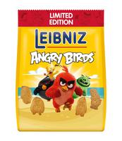 LEIBNIZ HERBATNIKI ANGRY BIRDS 100 G