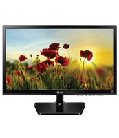 MONITOR LG 24'' 24MP48HQ-P LED IPS HDMI