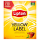LIPTON YELLOW LABEL 120TB