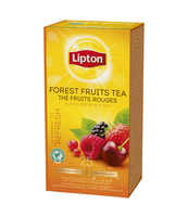 LIPTON CLASSIC FRUIT OF THE FOREST 25 KOPERT X 1.6G (OWOCE LEŚNE)