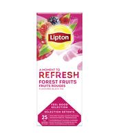 LIPTON CLASSIC FRUIT OF THE FOREST 25 KOPERT X 1.6G (OWOCE LEŚNE)