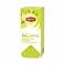 LIPTON CLASSIC GREEN TEA CITRUS 25 KOPERT X 1.3G