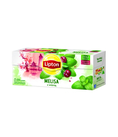 LIPTON INFUSION MELISSA & CHERRY