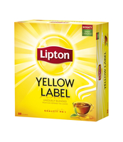 LIPTON YELLOW LABEL 88TB X 2G