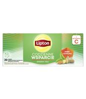 LIPTON CODZIENNA OCHRONA GREEN TEA 20TB 26G