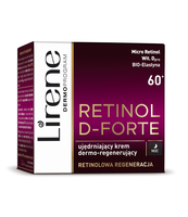 LIRENE RETINOL KREM 60+ NA NOC