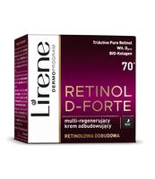LIRENE RETINOL KREM 70+ NA NOC