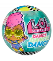 L.O.L. SURPRISE LALKI DANCE TOTS