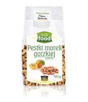 PESTKI MORELI GORZKIEJ 100G LOOK FOOD