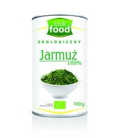 SUPERFOODS JARMUŻ BIO 100 G LOOK FOOD