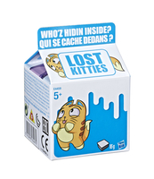 LOST KITTIES SINGLE PACK
