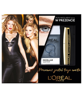 KOFRET LP MAKE UP VOLUME MILLION LASHES BLACK