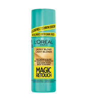 L'OREAL PARIS MAGIC RETOUCH RETUSZ ODROSTÓW W SPRAY'U BLOND 75 ML