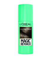 L'OREAL PARIS MAGIC RETOUCH RETUSZ ODROSTÓW W SPRAY'U BRĄZ 75ML