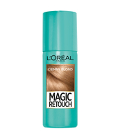 L'OREAL PARIS MAGIC RETOUCH RETUSZ ODROSTÓW W SPRAY'U CIEMNY BLOND 75ML