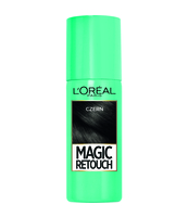 L'OREAL PARIS MAGIC RETOUCH RETUSZ ODROSTÓW W SPRAY'U CZERŃ 75ML