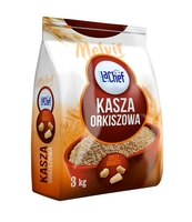 LA CHEF KASZA ORKISZOWA 3KG